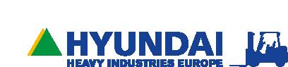 Hyundai Heftrucks